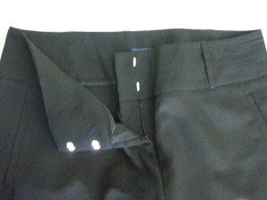 Biaggini Bandplooibroek zwart Polyester