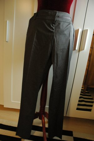 Promod Pleated Trousers grey