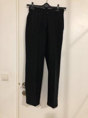 Bundfaltenhose schwarz RS Womens Wear