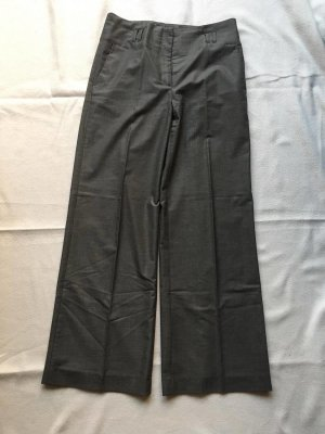 H&M Pleated Trousers multicolored
