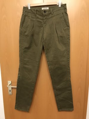 Bundfaltenhose von Bonobo Jeans
