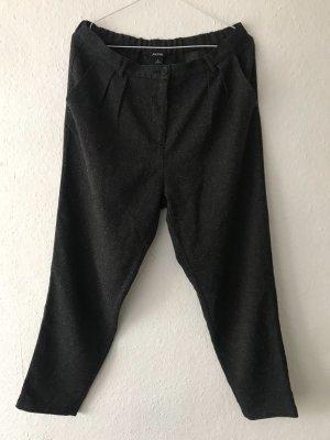 Monki Pantalone a pieghe multicolore