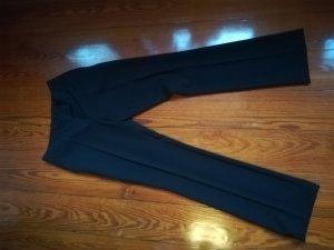 Montego Pantalon à pinces noir