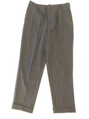 Bundfaltenhosen von Zara