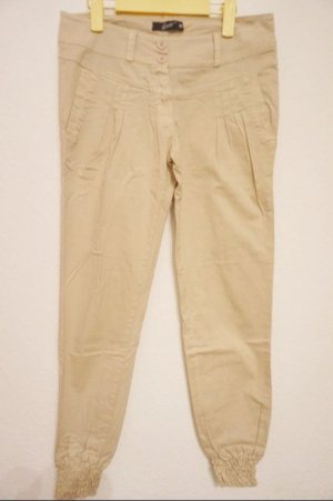 Forever 21 Chinos camel cotton