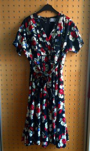 Bunny Heather Vintage Kleid 50s Vixen Gr. XL