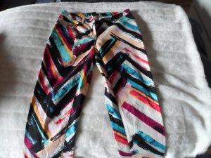 H&M Wortel jeans veelkleurig Katoen