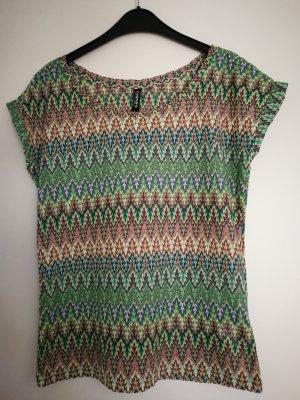 Takko T-Shirt multicolored