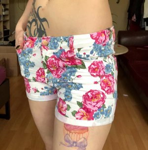 Bunte Amisu Shorts S/M
