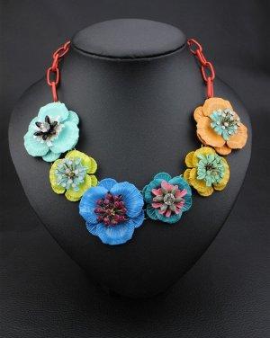 Catena multicolore