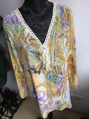 JS Millenium Tunique-blouse multicolore