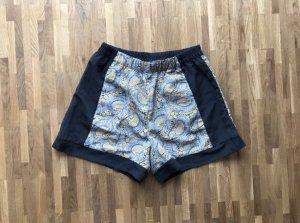 Bunte Boho Shorts