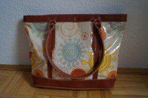 bunte Handtasche von Lulu Australia