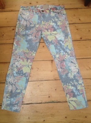 Bunte Jeans von Current/elliott
