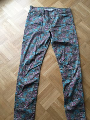 Bunte Jeans von for 7 all mankind