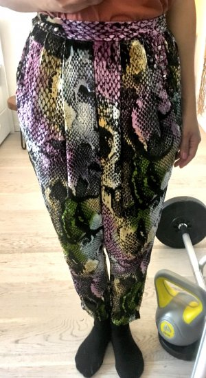 Custo Barcelona Trousers multicolored