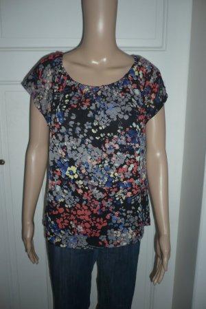 Bodyflirt Slip-over blouse veelkleurig Polyester