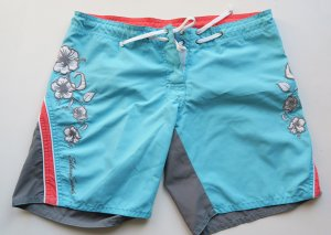 bunte Schwimmhose Sporthose Surfhose Sommer Shorts