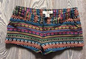 Bunte Shorts Sans Souci