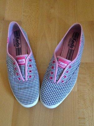 Bunte Sneaker von Keds in Größe 38