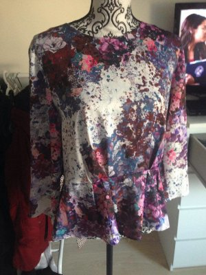 bunte Sommerbluse H&M