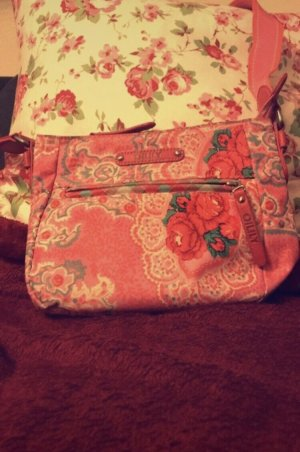 Bunte Tasche