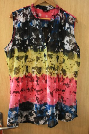 Bunte Top Bluse von Bexleys