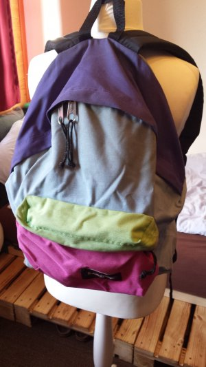 Eastpak School Backpack multicolored