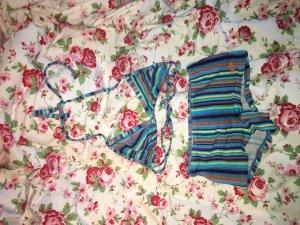 bunter highwaist Bikini