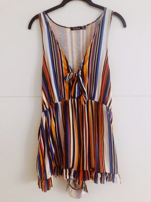 Boohoo Jumpsuit multicolored