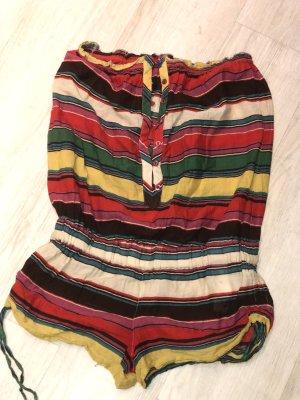 bunter Jumpsuit von Zara