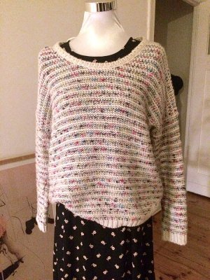 bunter Oversize-Pullover, Promod