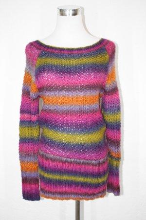 bunter Pullover von H&M
