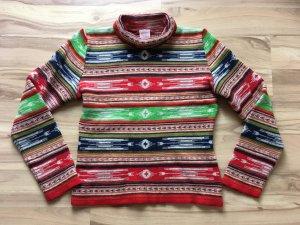 Bunter Pullover von Oilily
