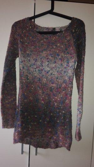 bunter Pullover von rainbow