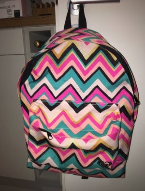 Roxy School Backpack multicolored