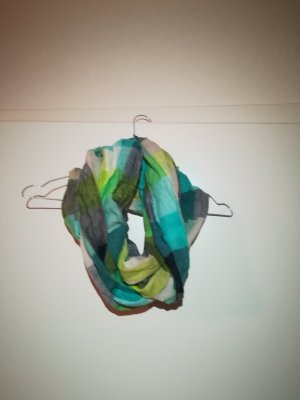 Snood groen