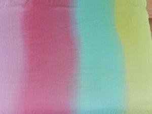 Bunter Schal Vero Moda