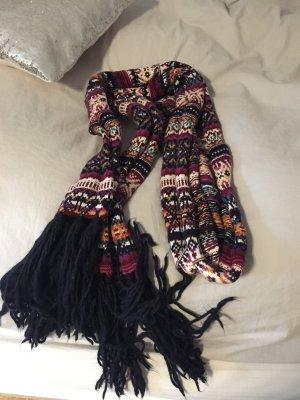 Bunter Schal von H&M
