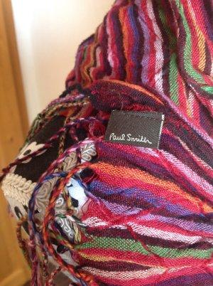 Bunter Schal von Paul Smith