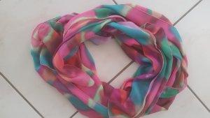 Bunter Sommer Schal