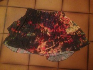 Bunter Zara Rock Batik