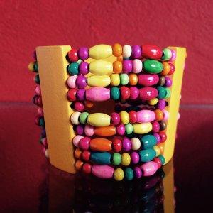 Buntes Armband, Hippie, Festival