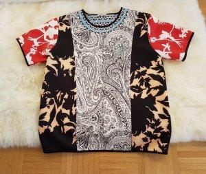 Buntes Etro T-Shirt