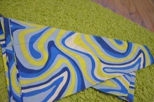 Châle multicolore polyester
