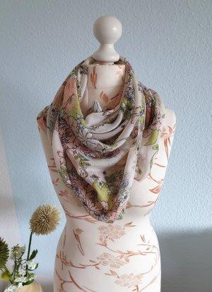 buntes Halstuch, leichter Schal von H&M