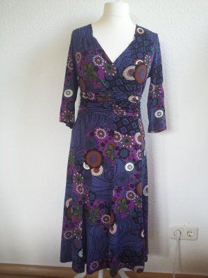 Buntes Kleid, Größe 40
