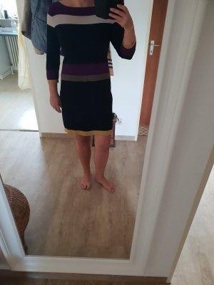 buntes Kleid, ideal für herbst/Winter