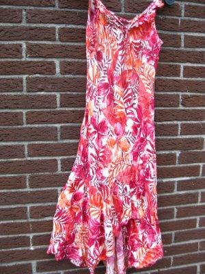 Buntes Kleid in Größe 40