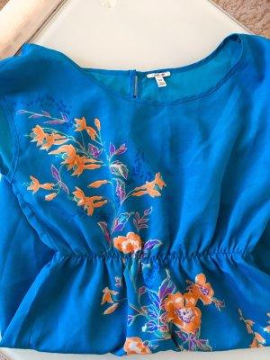 Buntes Kleid Retro Vintage Style